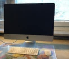 PRODÁM IMac 21 5 DISPLAY 4K 8GB RAM 2016