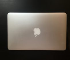 MacBook Air 11, 2014 a brašna Be.EZ