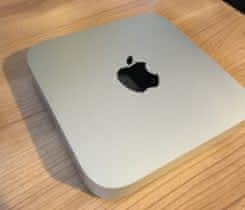 Mac mini late 2014 i5 8GB Iris SSD