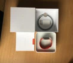 Apple Watch 42mm, Nerezová ocel, Safír