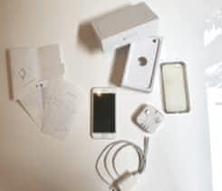 Iphone 6 16GB silver / white / bily