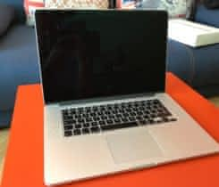 "MacBook PRO -15"" RETINA, model late 2013"