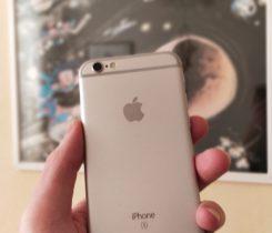 iPhone 6s – 16 GB