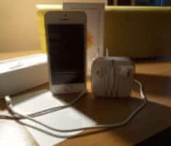 Prodám iPhone SE 16 GB jako nový