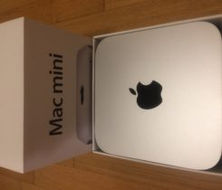 Mac Mini Late 2012