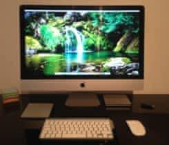 """iMac 27"""" Late 2012 rozšířená konfigurace"""