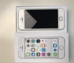 Dobrý den, prodám iphone 5s,16 GB Silver