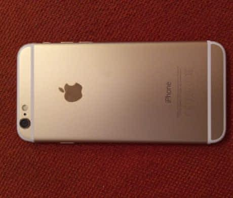 Prodam iPhone 6, Gold, 128 gb