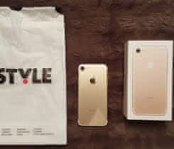 Prodám IPHONE 7 – 32GB GOLD