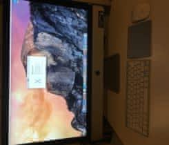 """iMac 27"""" mid 2011, 3.1 GHz i5, 12 GB RAM"""