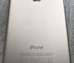 Prodam iphone 6 – 16gb gold