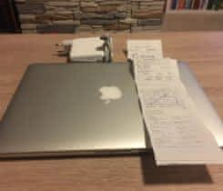  Macbook Pro 13 Retina, i5, 2015, 256GB