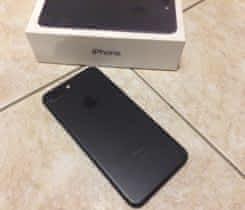 iPhone 7 Plus 128 GB super stav!