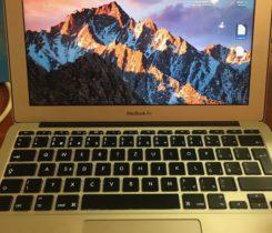 "MacBook Air 11"" (late 2014)"