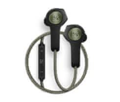 bluetooth sluchátka B&O H5, záruka