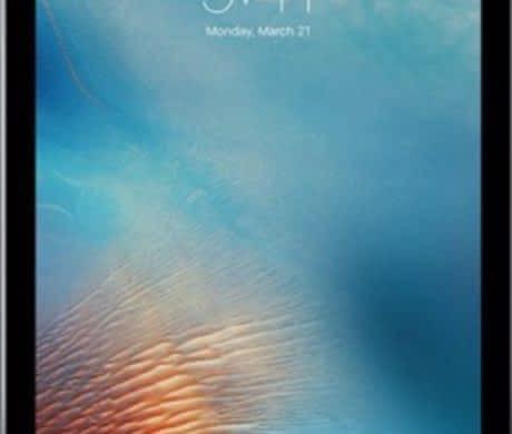 iPad 9.7, 128 GB