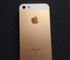 Prodám iPhone SE 16GB Gold