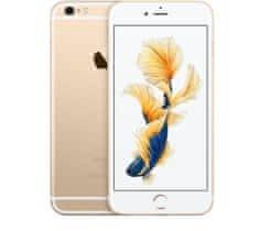 iPhone 6S 16gb gold (i výměna)