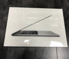 "MACBOOK PRO 15 ""TOUCH BAR i7 16 GB RAM 5"