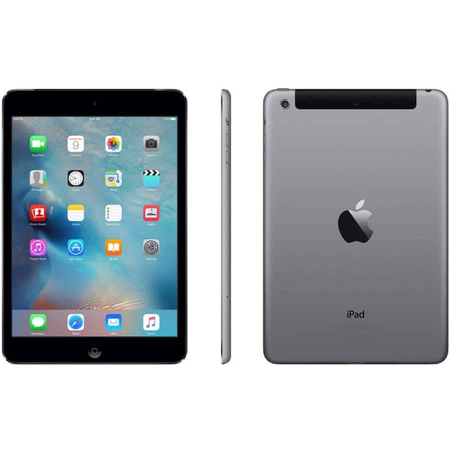 Koup 237 M Ipad Mini 2 3 4 Generace Apple Bazar