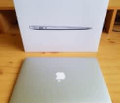 "Macbook Air 13"" – 8GB RAM, 256GB, záruka"