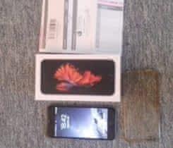 Iphone 6s 32gb, 20 měsíců záruka