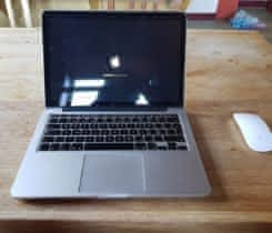 MacBook Pro 13 i5/8GB/256GB+MagicMouse2