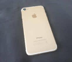 iPhone 7 32GB Gold, záruka