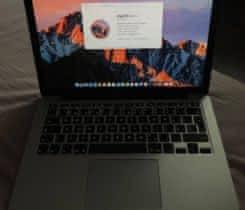 PRODÁM MacBook Pro 13 RETINA 2014