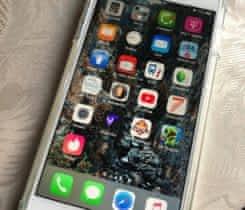 iPhone 8Plus 64gb silver pouze odzkoušen