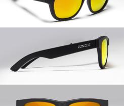 ZUNGLE  hudební bluetooth sluneční brýle