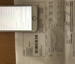 Přidám iPhone 6S plus 16 gb růžový