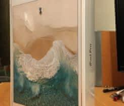 """iPad Pro 10,5"""" 64GB Wi-Fi, Gold – NOVÝ –"""