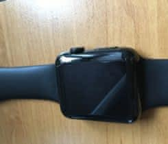 Apple Watch stainless steel 2015