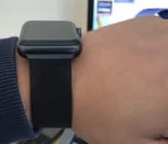 Prodám iphone 7 +  Apple Watch 2