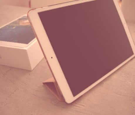 iPad Pro (10.5 inch, 256GB)