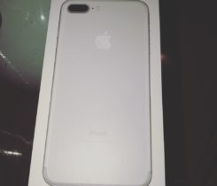 Vymenim iPhone 7 Plus 32 GB TOP stav