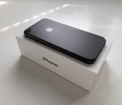 iPhone 7 Black 32GB (nevybalená krabička)