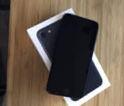 iPhone 7 128GB Matná Černá