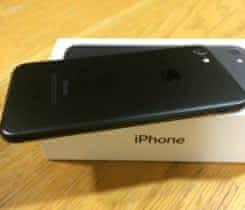 Prodám iPhone 7 128gb matná černá