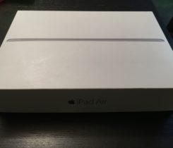 iPad Air 6 16BG Space grey