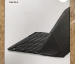 Obal s klávesnicí pro ipad air 2