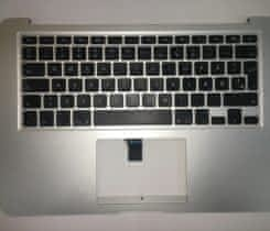 """Šasi včetně klávesnice Macbook 13"""""""