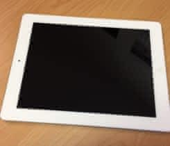 Apple iPad 3 64GB Wi-Fi, 4G bílý, Retina