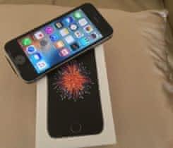 iPhone SE, 16gb, dobrý stav