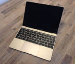 Apple Macbook 12 (2016) skoro nový