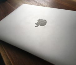 Macbook Air 2013,  i7, 256gb, 8gb ram