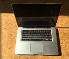 MacBook Pro 15¨, začátek 2011