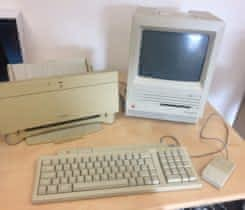 Macintosh SE model M5011
