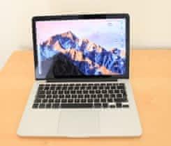 Prodám 13 Apple MacBook Pro RETINA i5